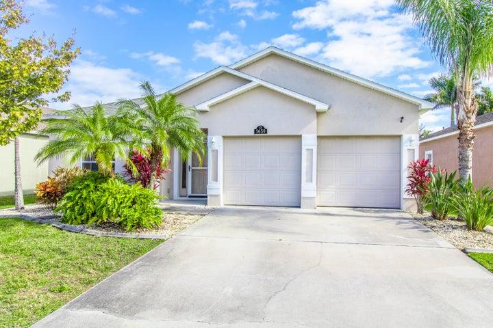 5659 Duskywing Drive, Rockledge, FL 32955