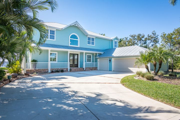 787 Oak Ridge Drive, Indialantic, FL 32903