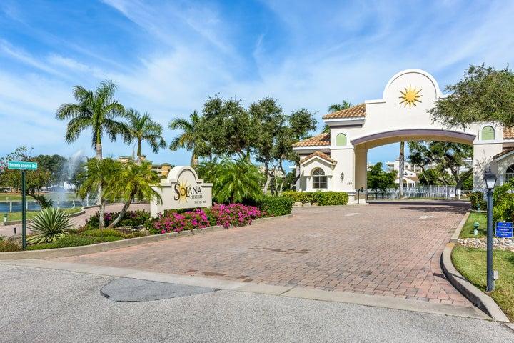 701 Solana Shores Drive A304, Cape Canaveral, FL 32920