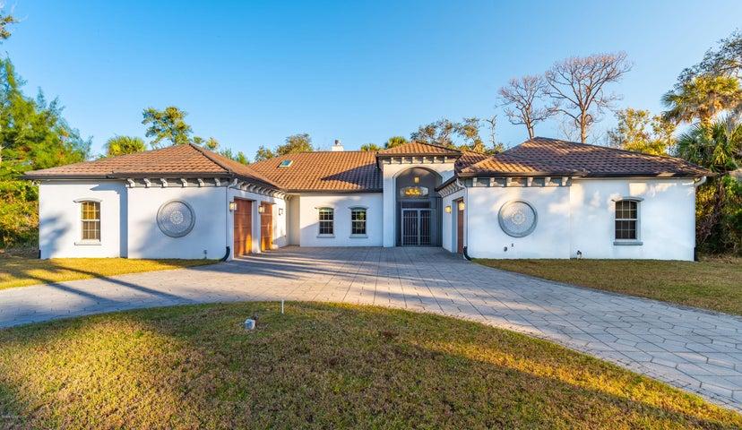 1203 Hidden Hammock Court, Rockledge, FL 32955