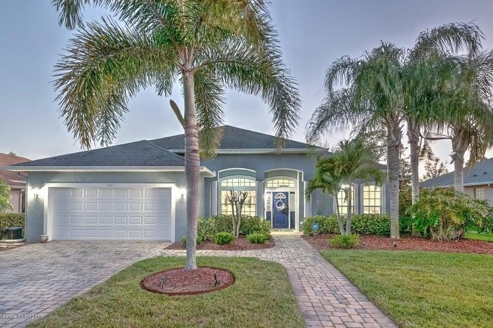 1567 Auburn Lakes Drive, Rockledge, FL 32955