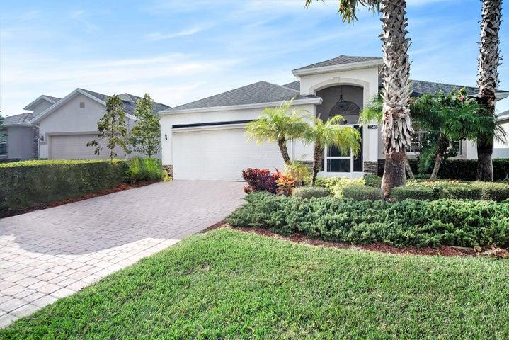 2346 Trail Ridge Court, Palm Bay, FL 32909