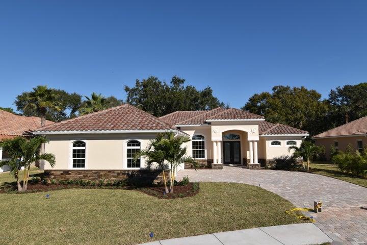 946 Casa Dolce Casa Circle, Rockledge, FL 32955