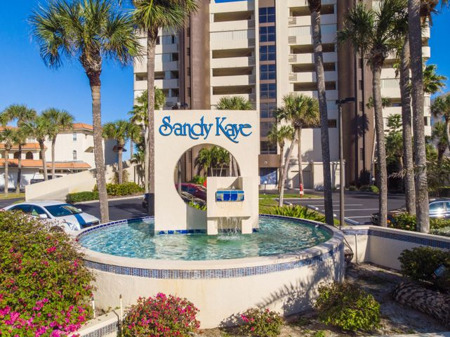 Sandy Kaye Condos