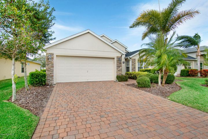 7162 Rossi Way, Melbourne, FL 32940