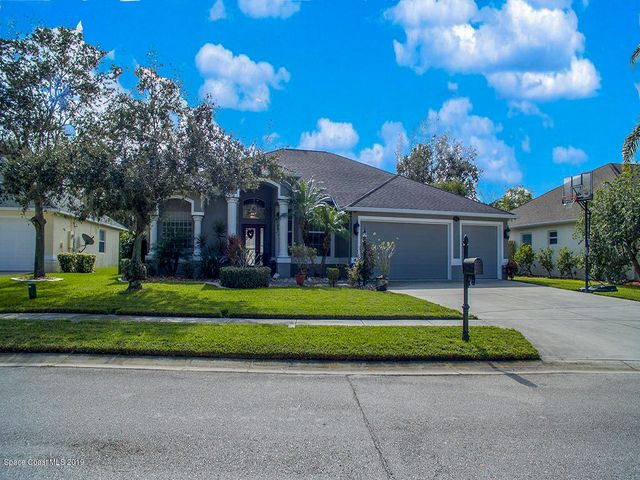 2473 Woodfield Circle, West Melbourne, FL 32904