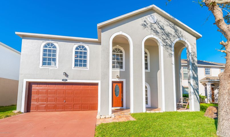 3112 Chica Circle, West Melbourne, FL 32904