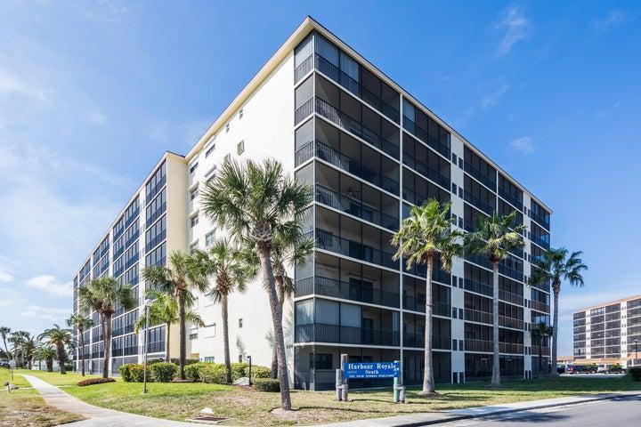 520 Palm Springs Boulevard 102, Indian Harbour Beach, FL 32937