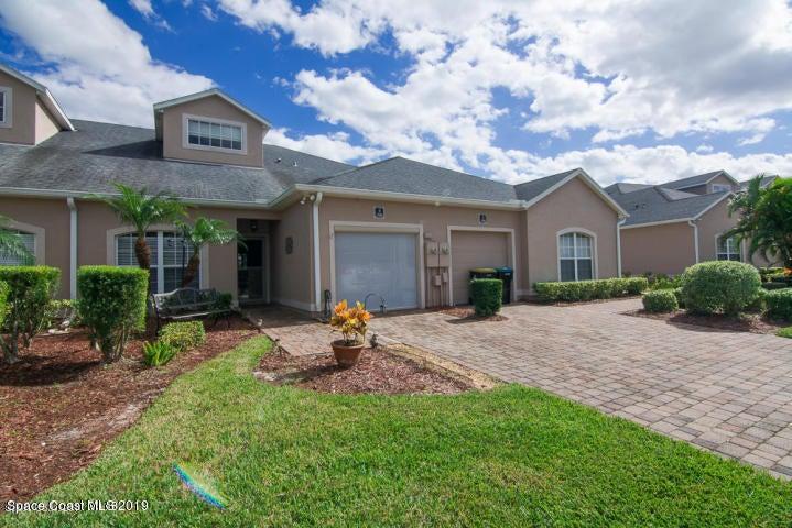 540 Remington Green Drive 103, Palm Bay, FL 32909