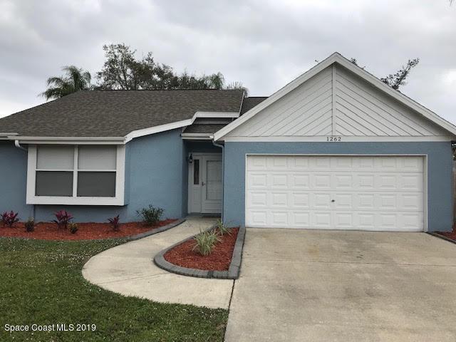 1262 Sugar Maple Way, Rockledge, FL 32955