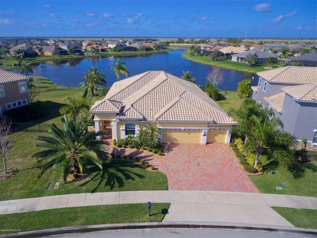 3546 Ayrshire Circle, Melbourne, FL 32940