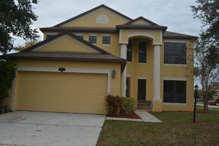 1241 Bolle Circle, Rockledge, FL 32955