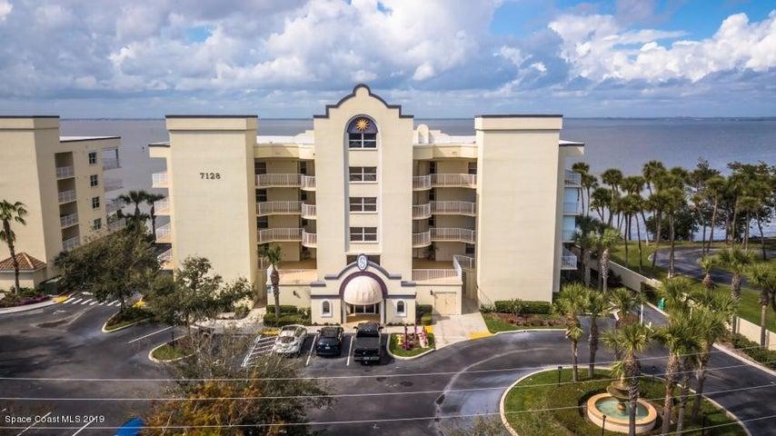 7128 Marbella Court 201, Cape Canaveral, FL 32920