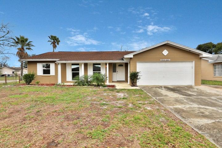 1415 Ferrier Drive, Titusville, FL 32780