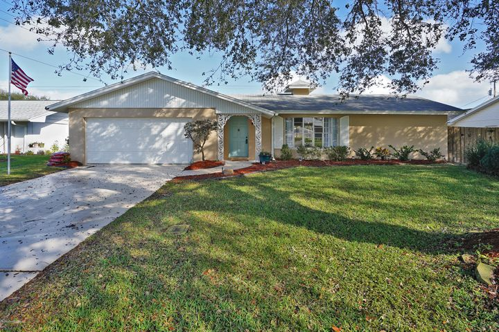 1284 Saint Andrews Drive, Rockledge, FL 32955