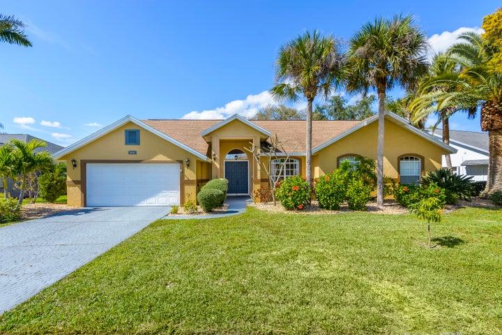 4115 Savannahs Trl, Merritt Island, FL 32953