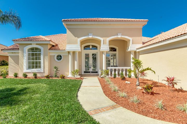 209 Lanternback Island Drive, Satellite Beach, FL 32937