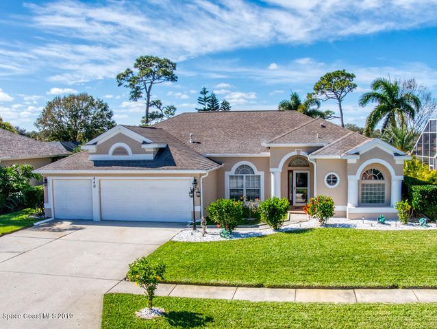 440 Birchington Lane, Melbourne, FL 32940