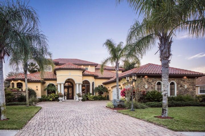 2012 Windbrook Drive, Palm Bay, FL 32909