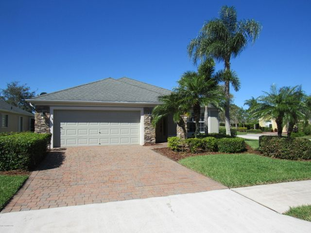 6878 Mcgrady Drive, Melbourne, FL 32940