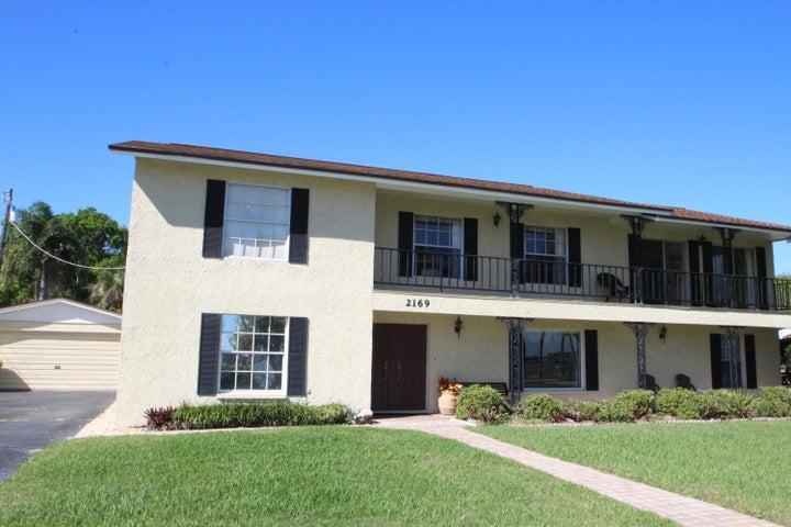2169 Rockledge Drive, Rockledge, FL 32955