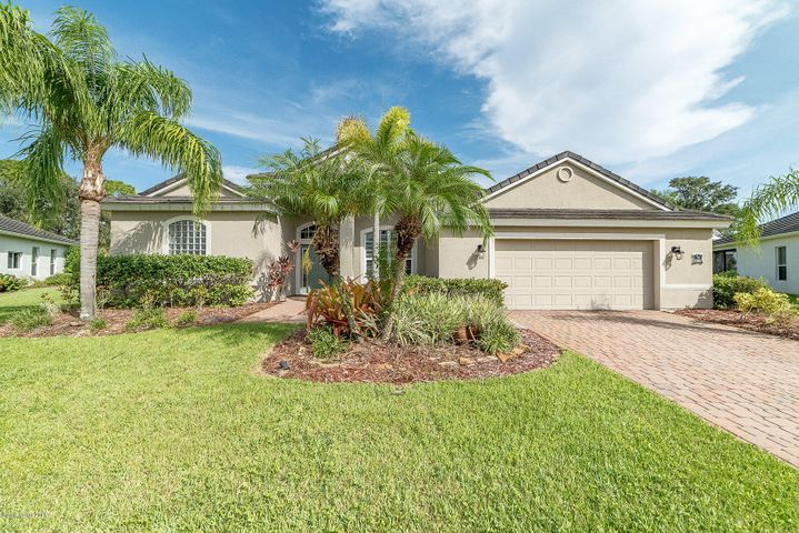 1881 Admiralty Boulevard, Rockledge, FL 32955
