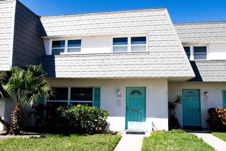 428 Meadowlark Lane 315, Satellite Beach, FL 32937