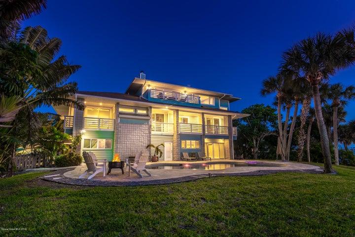 400 Richards Road, Melbourne Beach, FL 32951