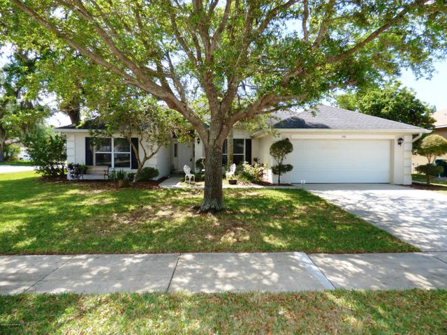 798 Conestee Drive, West Melbourne, FL 32904