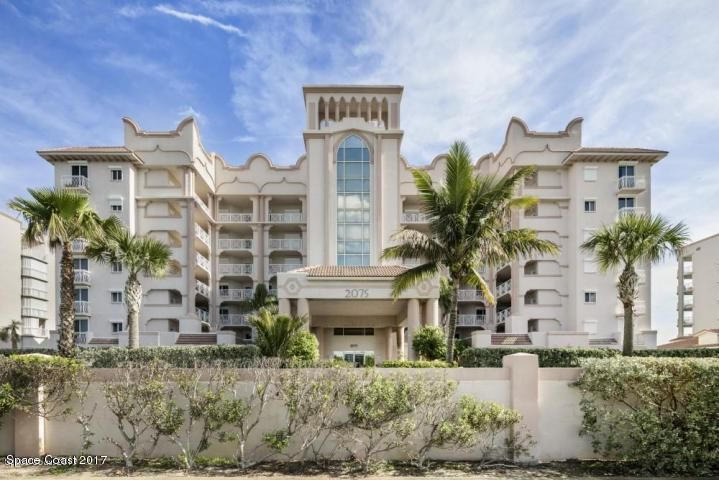 2075 Highway A1a 2701, Indian Harbour Beach, FL 32937