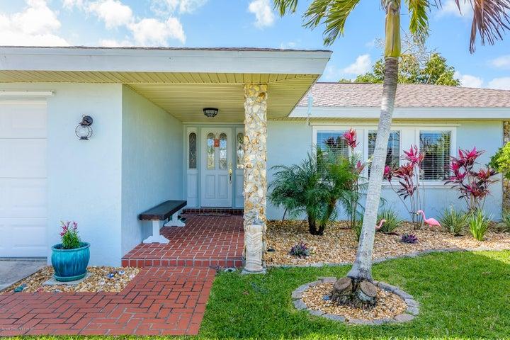 230 Shore Lane, Indian Harbour Beach, FL 32937
