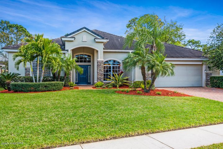 1901 Admiralty Boulevard, Rockledge, FL 32955