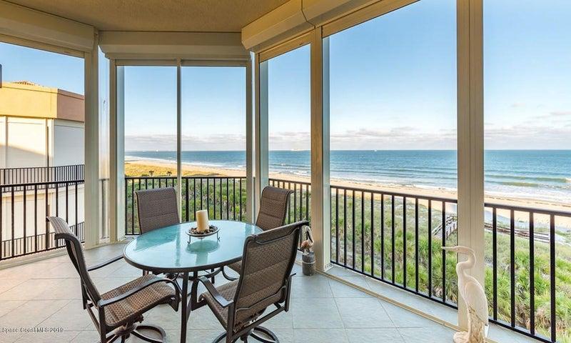 6131 Messina Lane 401, Cocoa Beach, FL 32931
