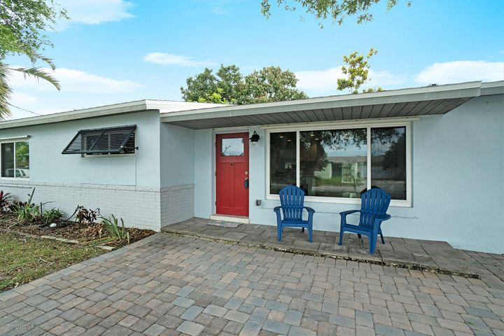 430 Nautilus Drive, Satellite Beach, FL 32937