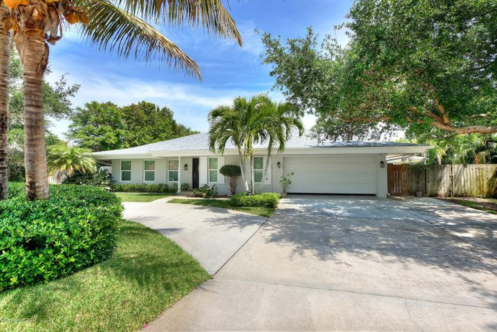 1750 Shore View Drive, Indialantic, FL 32903