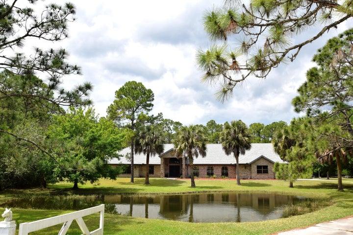 1526 Pinetree Lane, Palm Bay, FL 32907