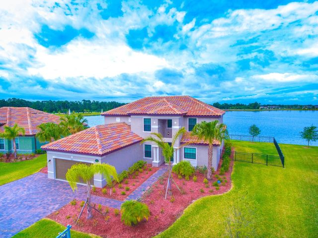 3423 Rushing Waters Drive, West Melbourne, FL 32904