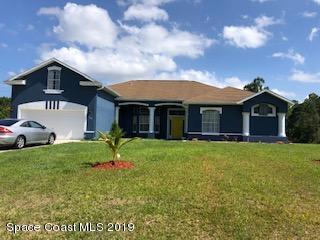 966 SW San Rafael Road, Palm Bay, FL 32908