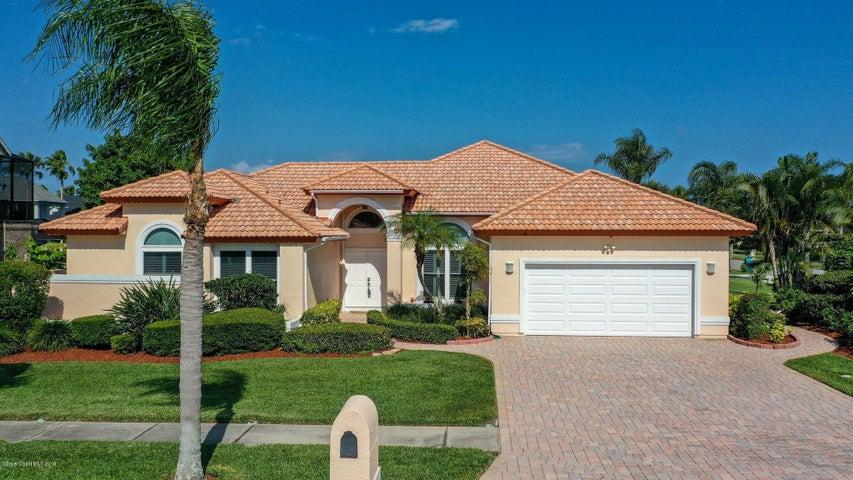 2060 Sykes Creek Drive, Merritt Island, FL 32953