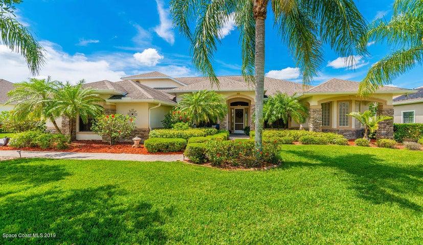 2112 Windbrook Drive, Palm Bay, FL 32909
