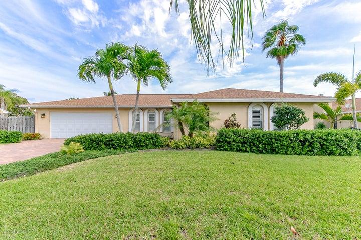 140 Sand Dollar Road, Indialantic, FL 32903