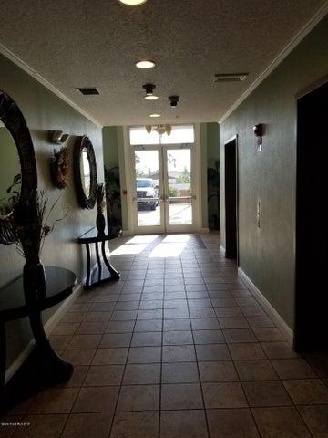 Front Door Lobby