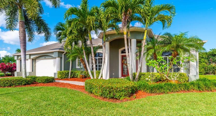 4089 Sand Ridge Drive, Merritt Island, FL 32953