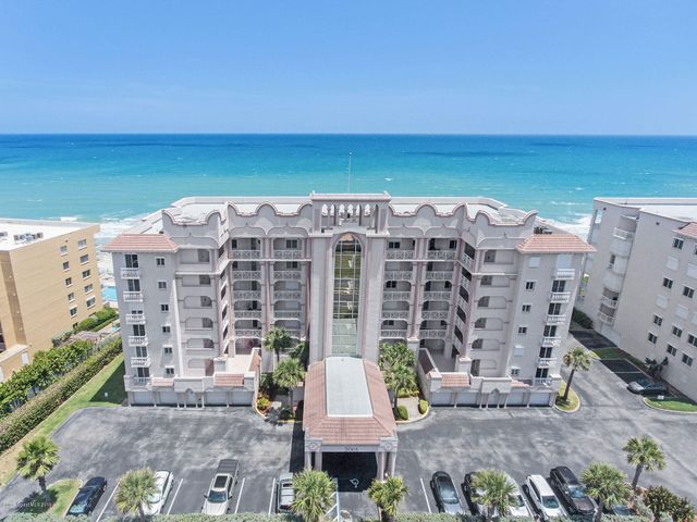 2065 Highway A1A 1301, Indian Harbour Beach, FL 32937