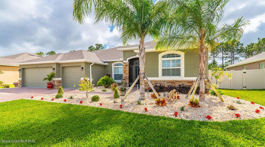 539 Easton Forest Circle, Palm Bay, FL 32909