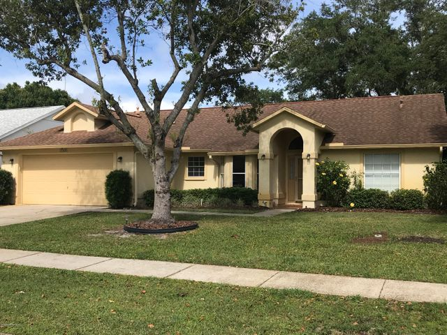 4760 Willow Bend Drive, Melbourne, FL 32935