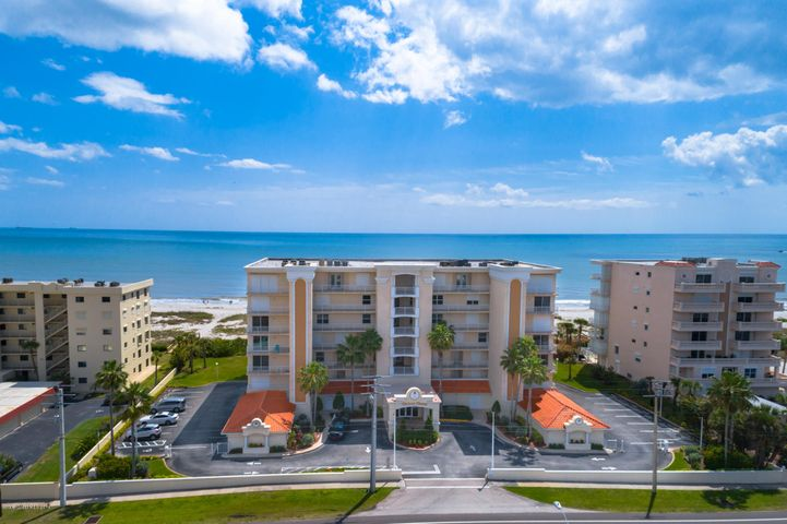 225 N Atlantic Avenue 403, Cocoa Beach, FL 32931