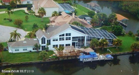 2085 Eastwood Drive, Merritt Island, FL 32952