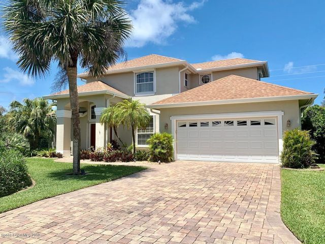 130 Seaglass Drive, Melbourne Beach, FL 32951