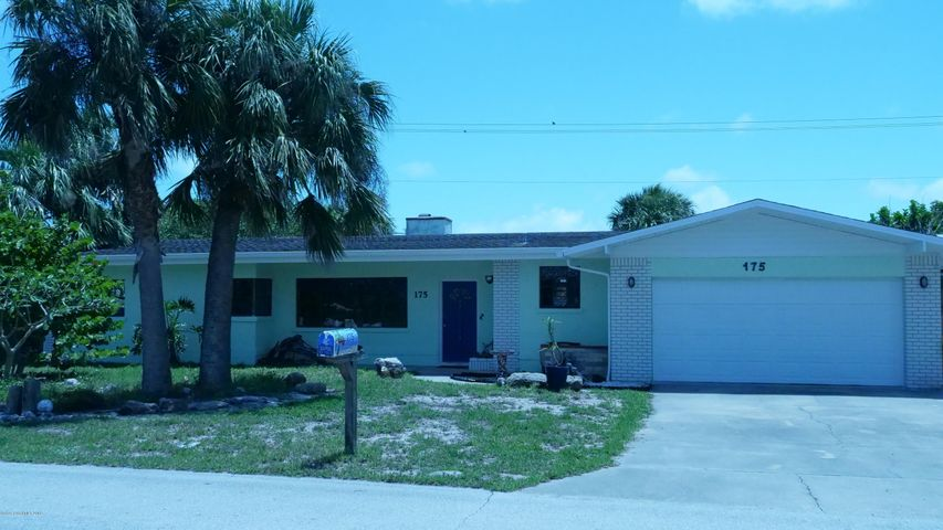 175 Cinnamon Drive, Satellite Beach, FL 32937